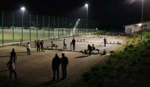 Ergebnis des 1. Neunkirchen-Seelscheid Nocturne