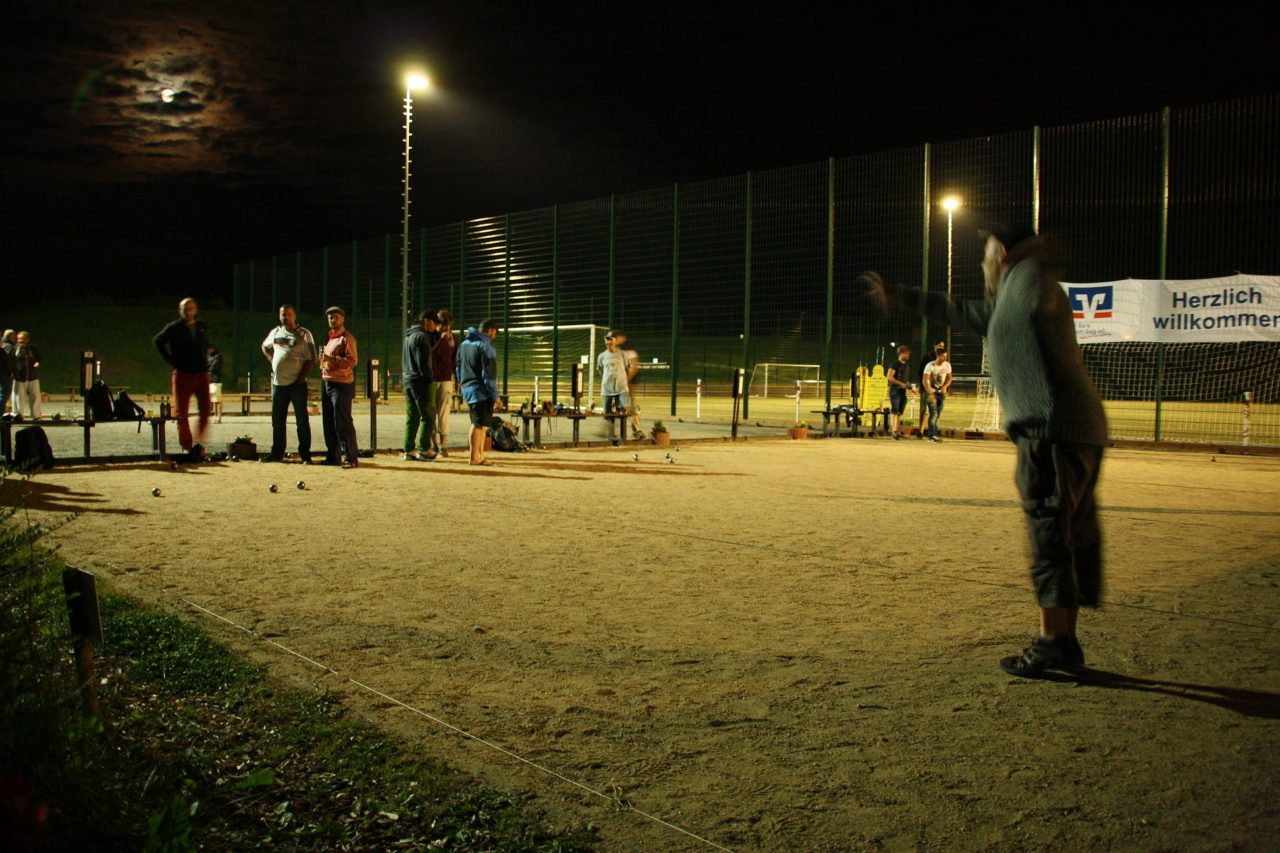 Ergebnisse des 5. Neunkirchen-Seelscheid Nocturne