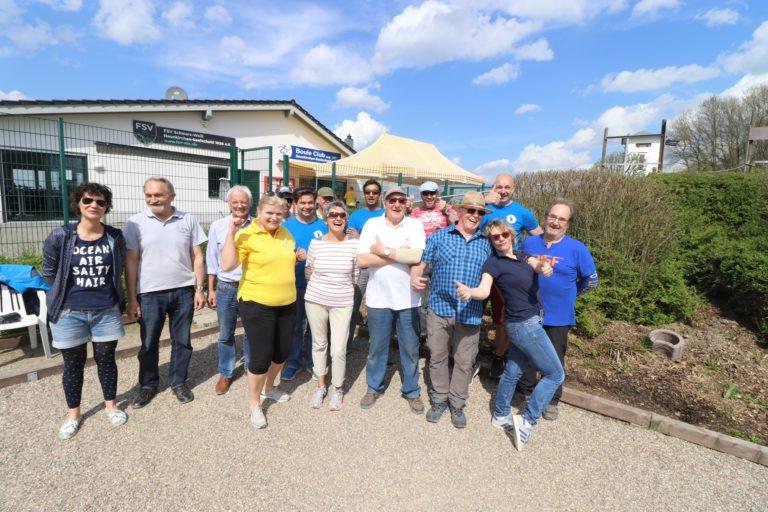 BPV NRW Cup 2018