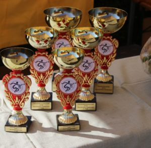 Bericht zur 19. Gemeindemeisterschaft